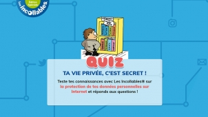 Quiz Incollables 2019